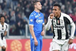 Manchester City Want Long Term Manchester United Target Alex Sandro