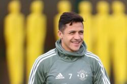 Alexis Sanchez Should Not Have Left Arsenal Must Consider Manchester United Exit Robert Pires