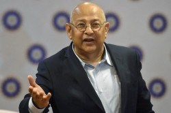 I M Not Johri S Substitute At Icc Clarifies Bcci Acting Secretary Amitabh Choudhary