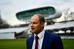 Andrew Strauss Steps Down As Ecb Director