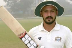 Vijay Hazare Trophy Anmol Kaul Help Punjab Rout Karnataka