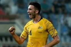 Kuwait 0 Australia 4 Arnold Reign Starts With Comfortable Win