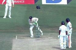 Omg Watch The Crazy Run Out Of Azhar Ali
