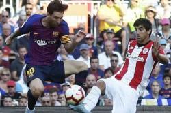 Poor Start Top Three La Liga Wide Open