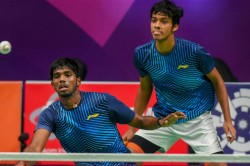 Want Crack Top 15 Win Super 300 Title Next Year Chirag