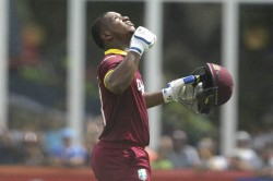 Evin Lewis Withdraws From West Indies Limited Over Squad