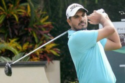 Lahiri Picks Bhullar As World Cup Teammate After Shubhankar Withdrawal