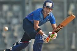 Vijay Hazare Gambhir Leads Delhi Semifinals After Khejroliya Hat Trick