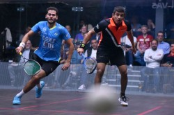 Ghosal To Lead India S Charge Qatar Classic Squash
