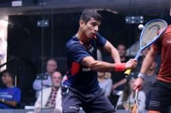 Saurav Ghosal Enters Qatar Classic Squash Pre Quarterfinal