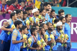 Asian Champions Trophy Title Holders India Face Tough Challenge