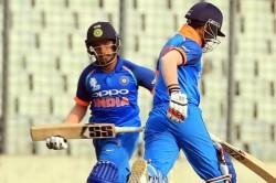 Delhi Boys Badoni Tyagi Star India S U 19 Asia Cup Triumph