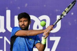 Jeevan Wins 2nd Challenger Title A Row Fifth Season