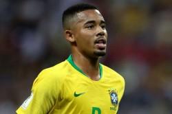 Gabriel Jesus Forgetting World Cup Woes Brazil Saudi Arabia