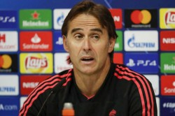 Five Coaches Who Can Succeed Julen Lopetegui At Real Madrid