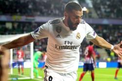 Ballon Dor 2018 Nominees Sergio Aguero Alisson Gareth Bale Karim Benzema Edinson Cavani
