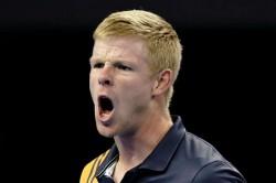Kyle Edmund Beats Gael Monfils European Open Final
