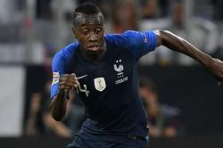 Blaise Matuidi Lauds Didier Deschamps Tactics France Germany Nations League
