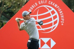 Mcilroy Looking Make Up Lost Time Shanghai
