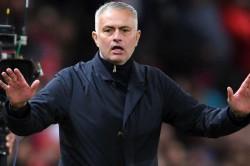 Fellaini Mourinho Asked Us To Be Men Manchester United