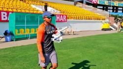 India Vs West Indies Prithvi Shaw Make His Test Debut Rajkot
