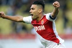Thierry Henry Radamel Falcao Monaco Ligue