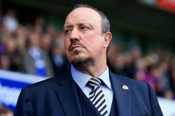 Rafael Benitez Targeted Chinese Super League Club Shainghai Sipg