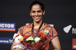 Tricky Draw Saina French Open