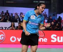 Denmark Open Saina Nehwal In Final Kidambi Srikanth Crashes Out