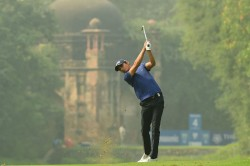 Sandhu Leads India S Charge At Panasonic Open Golf