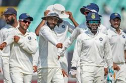India Test Squad Australia Tour Announced Rohit Sharma Murali Vijay Parthiv Patel Return