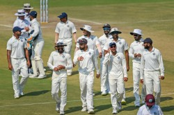 Rajkot Test India Register Crushing Win Over West Indies Who Said What