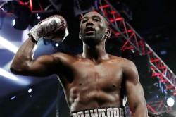 Terence Crawford Jose Benavidez Wbo Welterweight