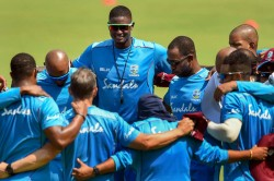 India Vs West Indies 1st Test We Have Shown We Can Push Top Teams Like India Jason Holder