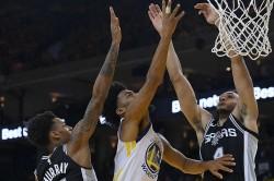 San Antonio Spurs Guard Derrick White Injury Nba