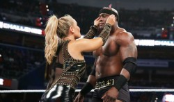 Wwe Mixed Match Challenge Result October 16