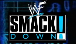 Wwe Smackdown 1000 Five Greatest Superstars Blue Brand History