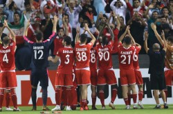 Kashima Antlers Clinch Maiden Afc Champions League Crown