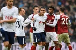 Efl Cup Draw Arsenal Tottenham