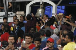 Gautam Gambhir Fumes At Bcci Cab Honouring Corrupt Mohammed Azharuddin Eden Gardens