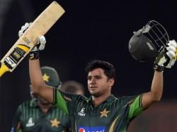 Pakistan Batsman Azhar Ali Announces Retirement From Odis