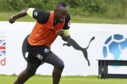 Bolt Contacted Turkey S Club Sivasspor