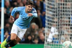 Manchester City Star Brahim Diaz Agrees Join Real Madrid Next Season On Free Transfer