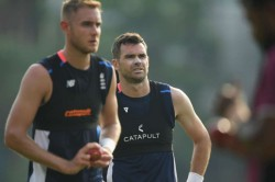 Sri Lanka Vs England James Anderson Rested Final Test