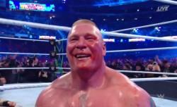 Brock Lesnar Wwe Schedule May Delay Ufc Return