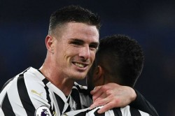 Burnley 1 Newcastle United 2 Matt Ritchie Miss Premier League Match Report