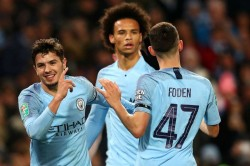 Manchester City Fulham Brahim Diaz Efl Cup Match Report
