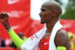 Mo Farah 10000m Tokyo Olympics