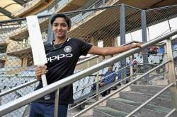 Icc Rankings Harmanpreet Kaur Smriti Mandhana Jemimah Rodrigues Make Strides
