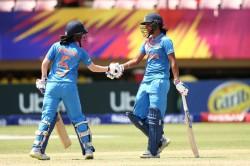 Icc Women S World T20 Harmanpreet S Record Ton Guides India To Big Win New Zealand